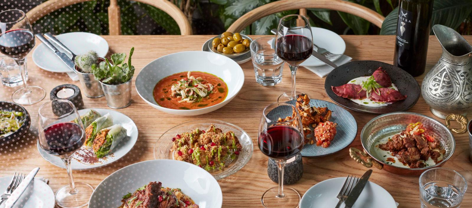 This Is Amber | Amber Restaurant Café | Café In Aldgate East